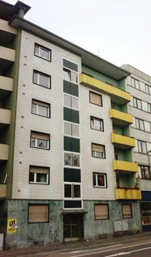 Erdgeschosswohnung in Ludwigshafen  - Mitte