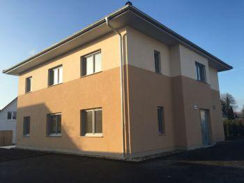 Zweifamilienhaus in Ahrensfelde  - Ahrensfelde