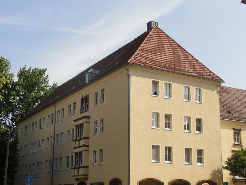4 Raum Wohnung - Wohnung mieten - Bild 1