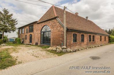 Landhaus in Dambeck
