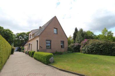 Einfamilienhaus in Bremen  - Sodenmatt