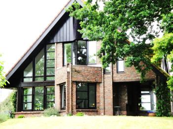 Einfamilienhaus in Langwedel  - Langwedel