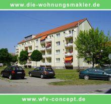 Erdgeschosswohnung in Weißandt-Gölzau  - Weißandt-Gölzau