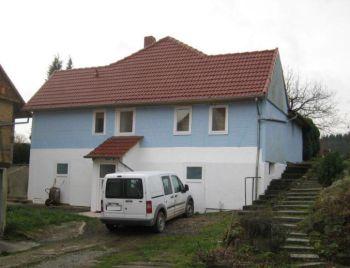 Einfamilienhaus in Rosdorf  - Obernjesa