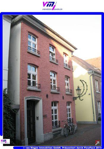 Maisonette in Straelen  - Straelen
