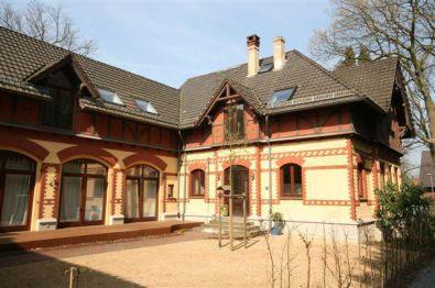 Erdgeschosswohnung in Bremen  - St. Magnus