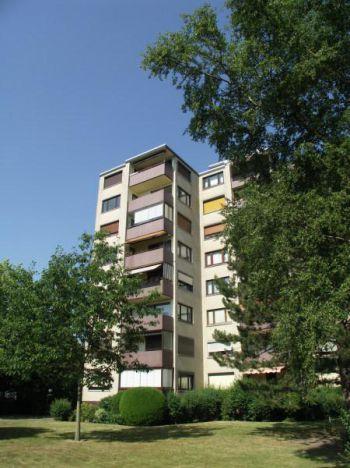 Etagenwohnung in Bremen  - Mittelshuchting