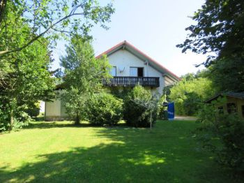 Zweifamilienhaus in Bernried  - Edenstetten