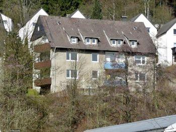Erdgeschosswohnung in Lüdenscheid  - Lüdenscheid