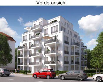Erdgeschosswohnung in Berlin  - Friedrichsfelde