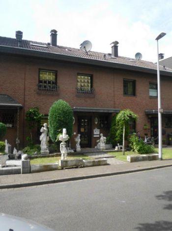 Reihenmittelhaus in Duisburg  - Rumeln-Kaldenhausen