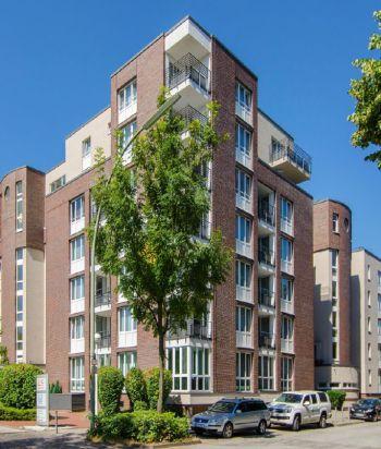 Etagenwohnung in Hamburg  - Rothenburgsort