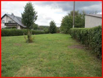 Wohngrundstück in Morbach  - Wenigerath