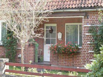 Bauernhaus in Toppenstedt  - Toppenstedt