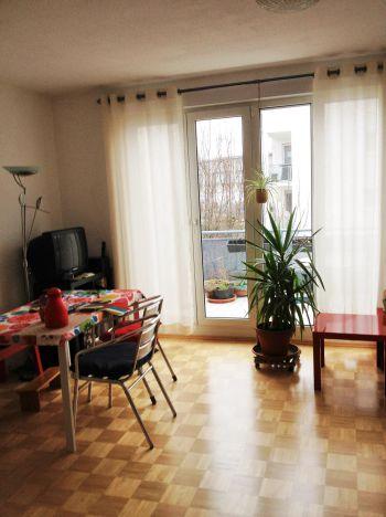 Apartment in Mannheim  - Neuhermsheim