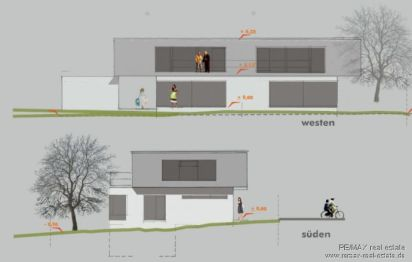 Doppelhaushälfte in Amberg  - Amberg