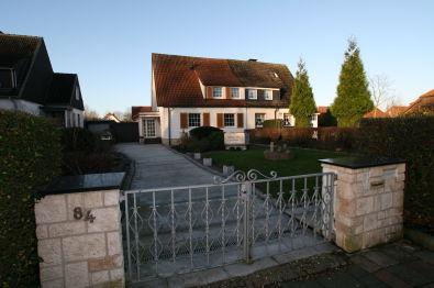 Doppelhaushälfte in Recklinghausen  - Ost