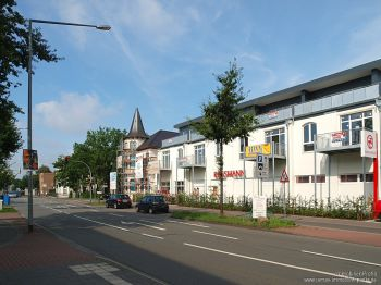 Etagenwohnung in Oldenburg  - Donnerschwee