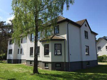 Wohnung in Lubmin