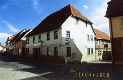 Mehrfamilienhaus in Harzgerode  - Harzgerode