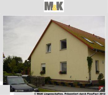 Reihenendhaus in Mühlenbeck