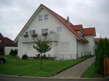 Dachgeschosswohnung in Rainau  - Buch