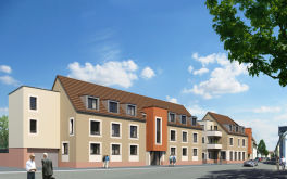 Wohnung in Brühl