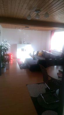 Erdgeschosswohnung in Haiger  - Allendorf