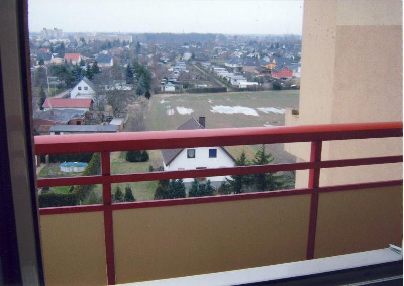 4 Raum Wohnung Neust�dter Feld N�he Milchhof - Wohnung mieten - Bild 1