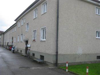 Erdgeschosswohnung in Mühldorf  - Altmühldorf