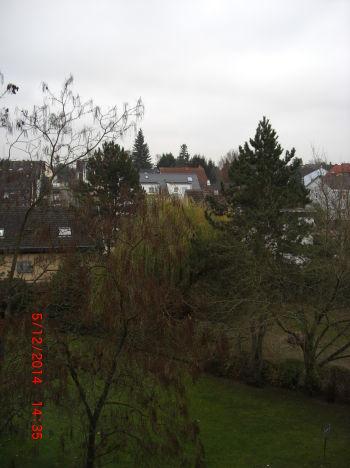 Etagenwohnung in Hanau  - Steinheim