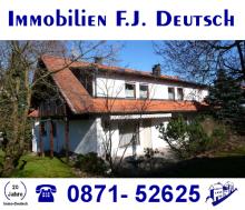 Zweifamilienhaus in Obersüßbach  - Obersüßbach