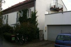Doppelhaushälfte in Leipzig  - Lausen-Grünau