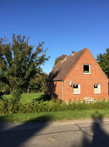 Einfamilienhaus in Basthorst