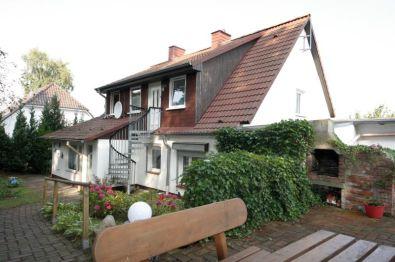 Wohnung in Middelhagen  - Mariendorf