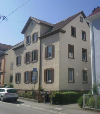 Maisonette in Reutlingen  - Oststadt
