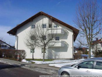 Dachgeschosswohnung in Altusried  - Krugzell
