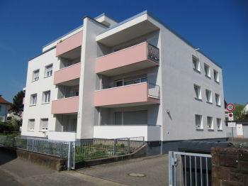 Wohnung in Gießen  - Wieseck
