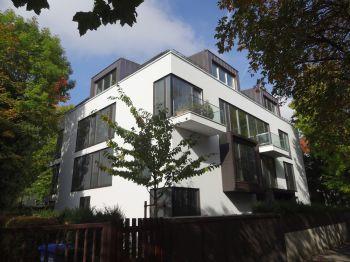 Mehrfamilienhaus in München  - Neuhausen-Nymphenburg