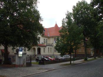 Erdgeschosswohnung in Ballenstedt  - Ballenstedt