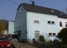 Einfamilienhaus in Merzig  - Merchingen