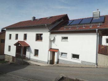 Einfamilienhaus in Arnbruck  - Arnbruck