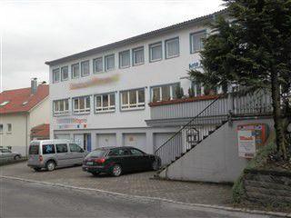 SELBST�NDIGKEIT Gewerbe Laden Friseur Schuhverkauf B�cker Metzgereifiliale - Gewerbeimmobilie mieten - Bild 1