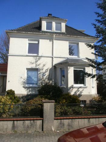 Wohnung in Herford  - Elverdissen