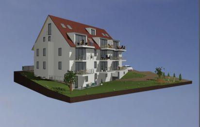 Maisonette in Ebersbach  - Weiler