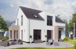 Einfamilienhaus in Rosbach  - Rodheim