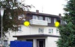 Dachgeschosswohnung in Herford  - Innenstadt