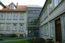 Erdgeschosswohnung in Goslar  - Oker