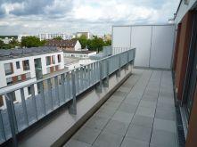 Dachgeschosswohnung in Köln  - Braunsfeld