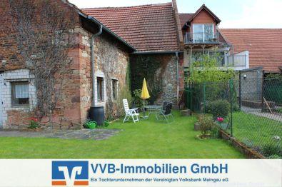 Bauernhaus in Münster  - Altheim